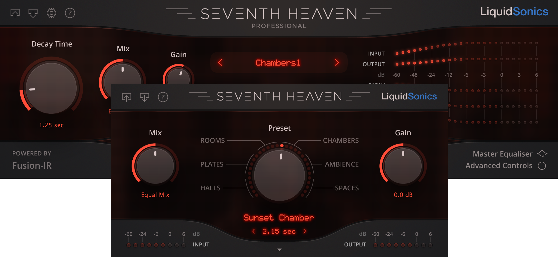 Seventh Heaven Liquidsonics Download The Completepackage Including Schematicfirmware Software With Professional Bundle