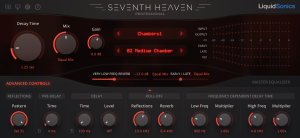 Seventh Heaven Professional