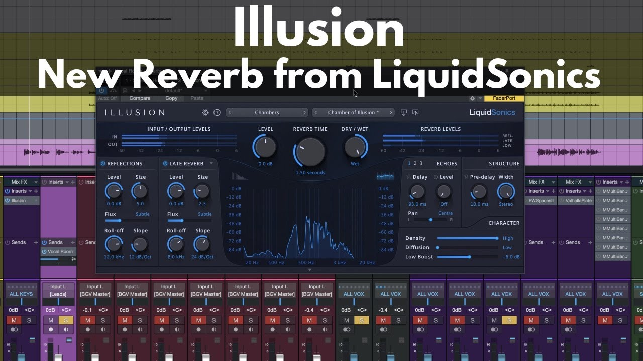Illusion plugin review