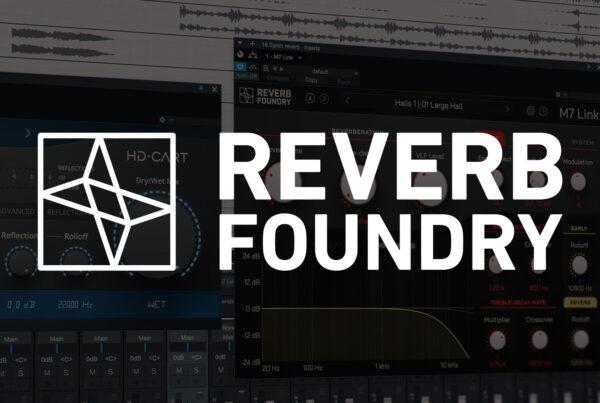Reverb Foundry Blog