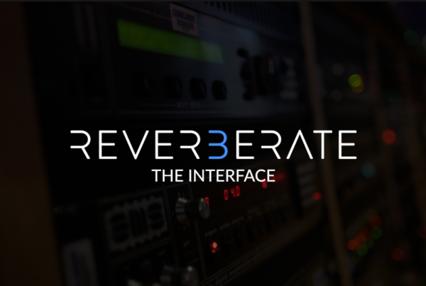Reverberate 3 - Get A Great Reverb Sound Fast